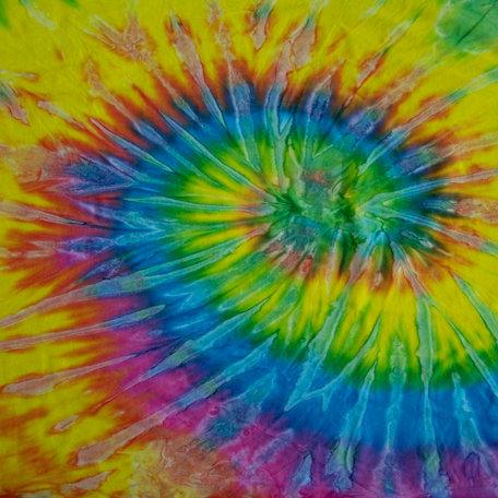 SugarTree - 12 x 12 Paper - Tie Dye