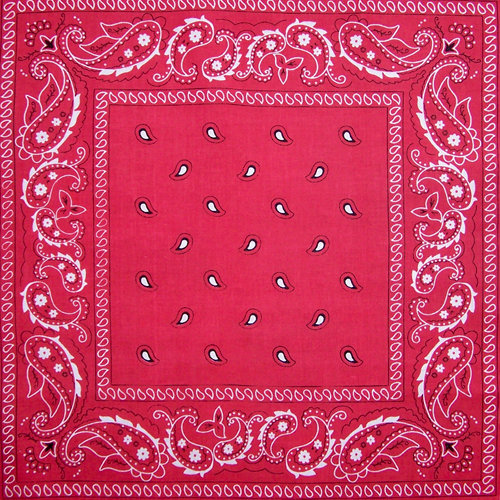 SugarTree - 12 x 12 Paper - Bandana