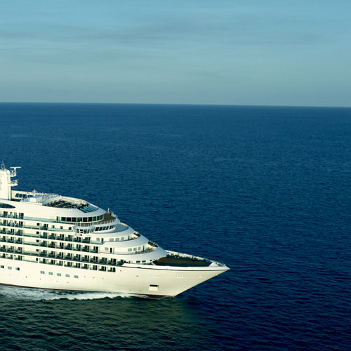 SugarTree - 12 x 12 Paper - Cruise Ship II