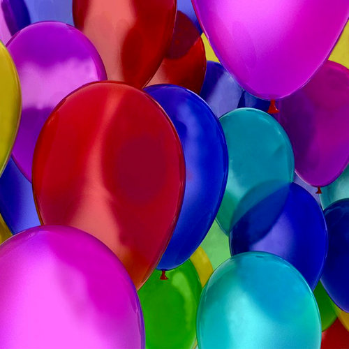 SugarTree - 12 x 12 Paper - Fun Time Balloons