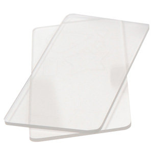 Sizzix - Cutting Pad - Standard - 1 Pair - For Sidekick Machines