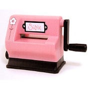 Sizzix - Sidekick Machine - Pink