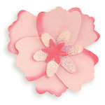 Sizzix - Originals Die - Die Cutting Template - Flower, Beauty Bloom by Brenda Pinnick