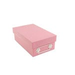 Sizzix - Originals Accessory - Small Storage Box - Pink