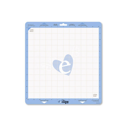 Sizzix - EClips - Accessory - 12 x 12 Cutting Mat - 2 Pack