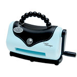 Sizzix - Texture Boutique Embossing Machine Only