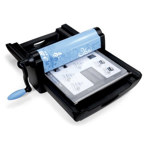 Sizzix - Big Shot Pro Machine Only