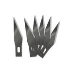 Sizzix - EClips - Accessory - Craft Knife - Replacement Blades - 6 Pack