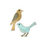 Sizzix - Bigz Die - Birds