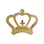 Sizzix - Bigz Die - Crown