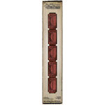 Sizzix - Tim Holtz - Alterations Collection - Sizzlits Decorative Strip Die - Ticket Strip