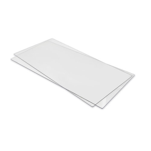 Sizzix - Big Shot Pro Accessory - Cutting Pad - Extended, 1 Pair