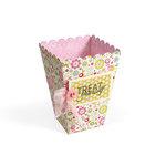 Sizzix - Bigz Pro Die - Box, Popcorn 2