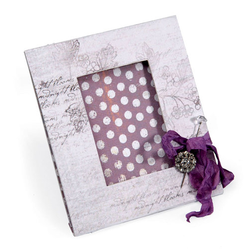 Sizzix - It's a Wrap Collection - ScoreBoards XL Die - Frame, Mailable