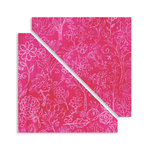 Sizzix - Bigz Die - Quilting - Half-Square Triangles, 3 Inch Finished Square