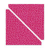 Sizzix - Bigz Die - Quilting - Half-Square Triangles, 4.5 Inch Finished Square