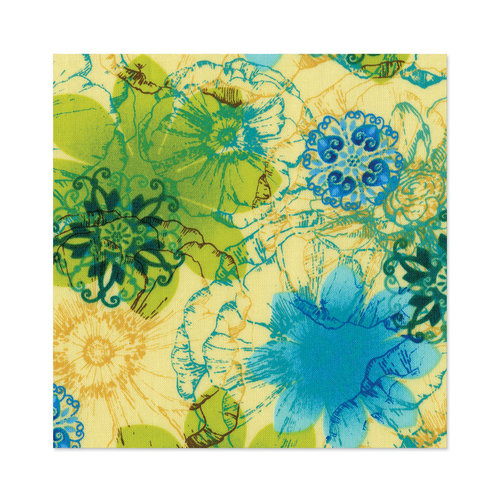 Sizzix - Bigz Pro Die - Quilting - 5 Inch Finished Square