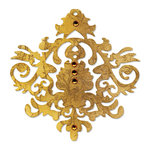 Sizzix - Luxurious Collection - Sizzlits Die - Large - Baroque Ornament
