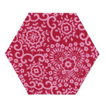 Sizzix - Bigz Die - Quilting - 2.25 Hexagon