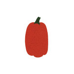 Sizzix - Bigz L Die - Quilting - Pumpkin, Tall with Stem