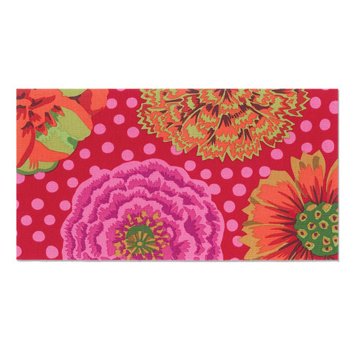 Sizzix - Bigz XL Die - Quilting - Rectangle, 4 x 8 Finished