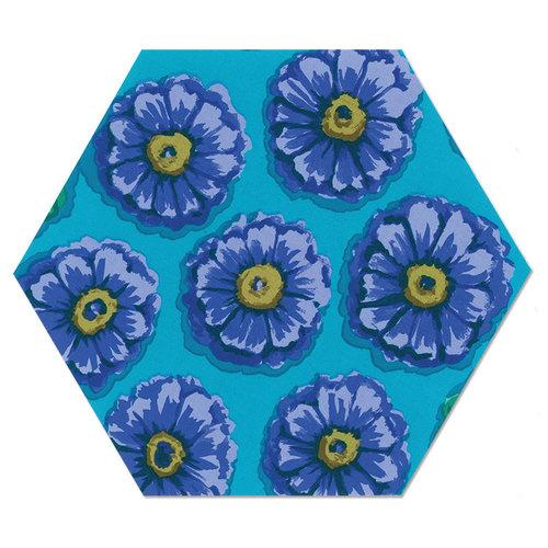Sizzix - Bigz Pro Die - Quilting - Hexagon, 5 Inch Sides