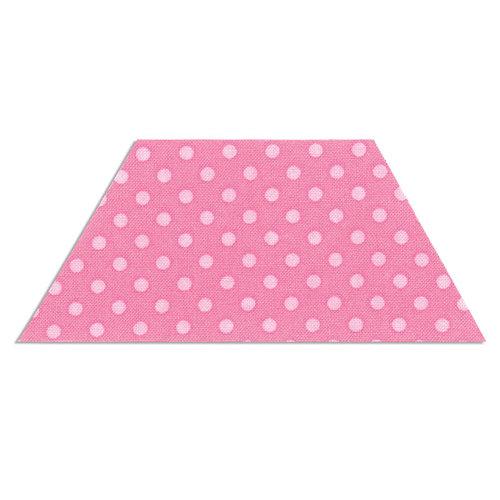 Sizzix - Bigz Die - Quilting - Half-Hexagon, 2.25 Sides