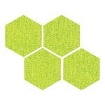Sizzix - Fabi - Bigz Die - Quilting - Hexagons, 1 Inch Sides 2