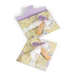 Sizzix - Bigz L Die - Envelope, Seed Packet