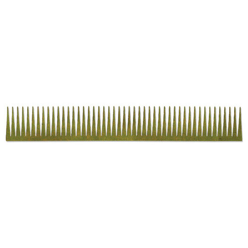 Sizzix - Tim Holtz - Alterations Collection - Sizzlits Decorative Strip Die - Tapered Fringe