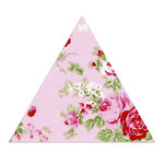 Sizzix - Bigz L Die - Quilting - Triangle, Equilateral 4.75 x 5.5 Inch Unfinished