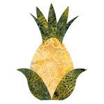 Sizzix - Bigz L Die - Quilting - Pineapple