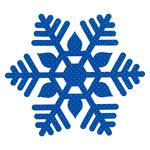 Sizzix - Bigz Pro Die - Quilting - Snowflake