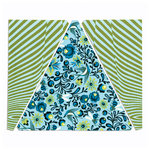 Sizzix - Bigz Pro Die - Quilting - Triangles, Isosceles and Right 6.5 Inch Assembled