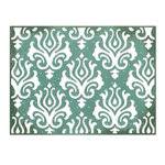 Sizzix - Thinlits Die - Damask