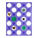 Sizzix - Thinlits Die - Geometric Tiles