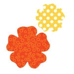 Sizzix - Fabi - Bigz Die - Quilting - Flower Layers 14