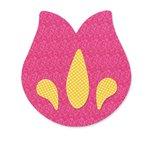 Sizzix - Bigz Die - Quilting - Flower, Tulip