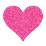 Sizzix - Fabi - Bigz Die - Quilting - Heart 3