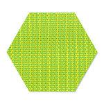 Sizzix - Bigz Die - Quilting - Hexagon, 1.75 Inch Sides