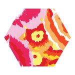 Sizzix - Bigz Die - Quilting - Hexagon, 2 Inch Sides