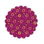 Sizzix - Fabi - Bigz Pro Die - Quilting - Circle, Scallop 6 Inch