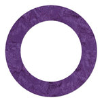 Sizzix - Bigz Pro Die - Quilting - Ring, 9 Inch with 6 Inch Opening