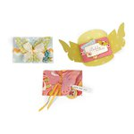 Sizzix - Bigz XL Die - Butterfly Card