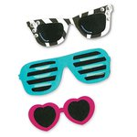 Sizzix - Modern Surrealist Collection - Originals Die - Sunglasses