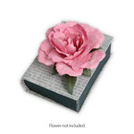 Sizzix - Susan's Garden Collection - Bigz XL Die - Book, 3-D
