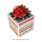 Sizzix - Susan's Garden Collection - Thinlits Die - Grid Works