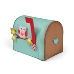 Sizzix - Bigz XL Die - Box, Mailbox