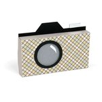 Sizzix - KI Memories - Bigz XL Die - Box, Camera