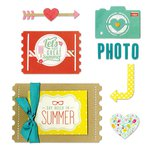 Sizzix - Thinlits Die - Photo Love